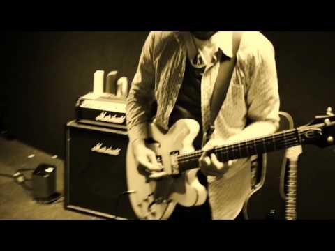 Honest John Video Diary - Blue Mantra EP Rehearsal session