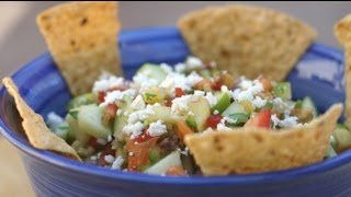How To Make Pineapple Salsa - Fresh And Delicious! by Rockin Robin