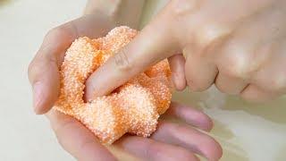 Reazione ai NUOVI Fluffy Slime Beads Skifidol