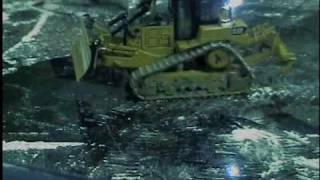 1:50 RC Die Cast Construction Equipment