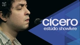 """Baixar """"Ponto cego"""" - Cícero no Estúdio Showlivre 2014"""