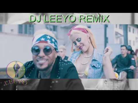 DJ Leeyo 2018 - Se Menea