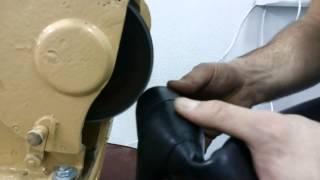 Шлифер, финишер, СОМ, станок для ремонта и пошива обуви SVIT.