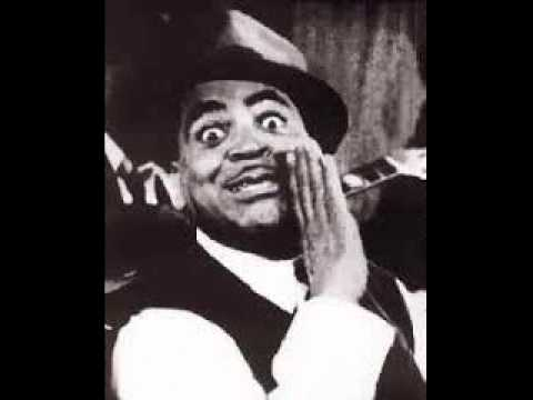 A Moment in Black History - Fats Waller, pianist ...