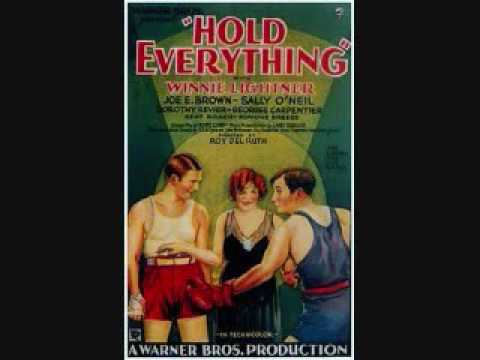 Hold Everything 1930 (Complete Vitaphone Soundtrack) Part 1