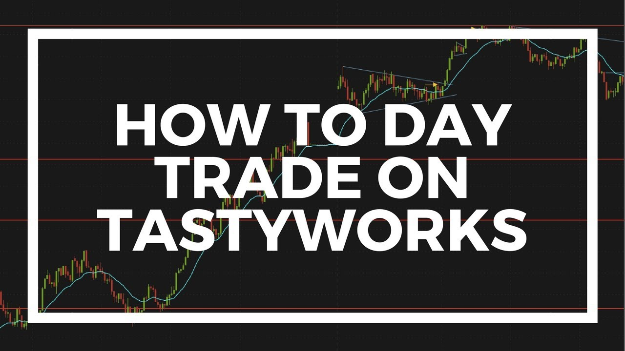 Can you day trade options