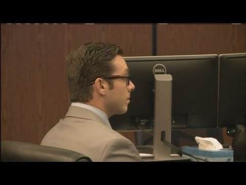 VIDEO: Jury finds former Mesa police officer not guilty