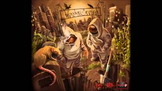 Страна OZ - Повод для Побега (ft.Brick Bazuka & ОУ74)(prod. by Karen Smoll)
