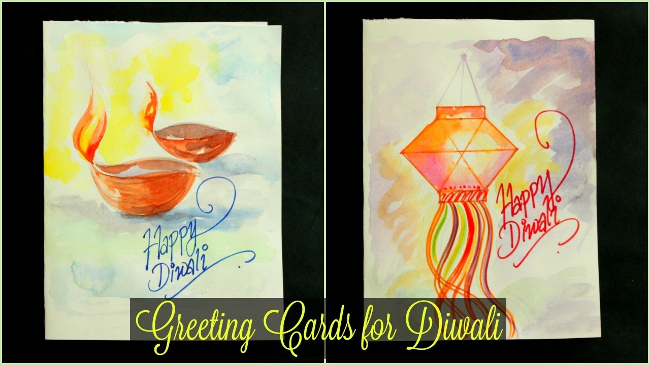 2 easy greeting cards for diwali diy greeting cards diy greeting 2 easy greeting cards for diwali diy greeting cards diy greeting cards for diwali m4hsunfo Image collections