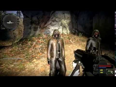 [Garry's Mod] Обзор модов - 35 - Stalker