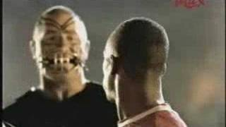 Nike Soccer Commercial - Good vs. Evil(, 2005-11-20T18:46:46.000Z)