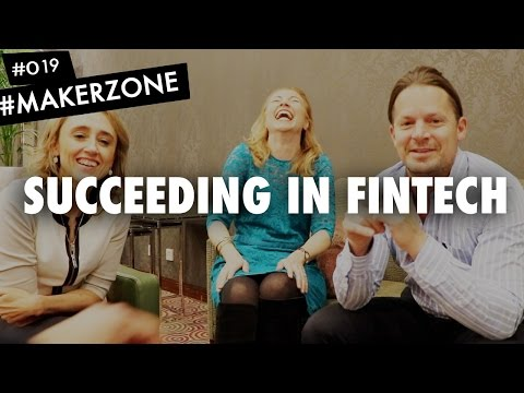 EP.19: Meet the Creators of The Fintech Book Series⎜#MakerZone