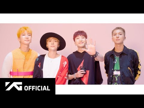 WINNER - 'AH YEAH (아예)' M/V MAKING FILM