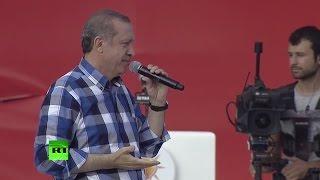 Генерал ВС США в отставке: Странам НАТО следовало бы исключить Турцию из альянса
