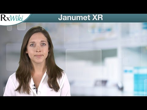 Janumet XR Helps to Improve Blood Sugar Control for Adults with Type 2 Diabetes