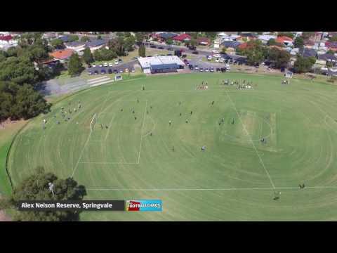Drone - Alex Nelson Reserve