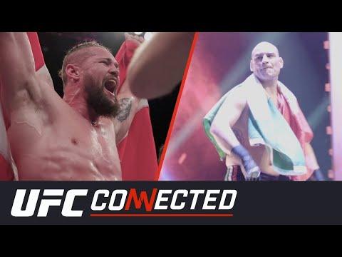 UFC Connected: Кейн Веласкез, ТОП-5 побед андердогов, Николас Далби