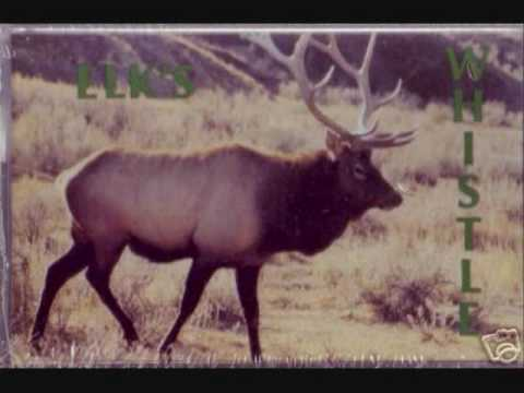 Elk's Whistle Crow Hop (1989)
