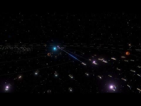 Stellaris - Battle of Taranis | Battle of Dierassa | |