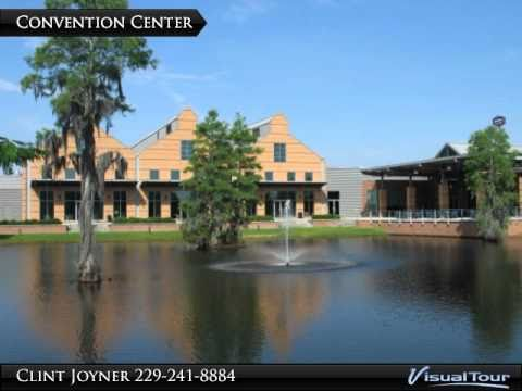 Virtual Tour of Valdosta, GA