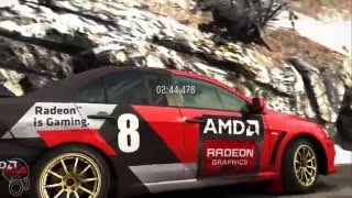 DiRT Rally | PC Gameplay | 1080p HD | Max Settings