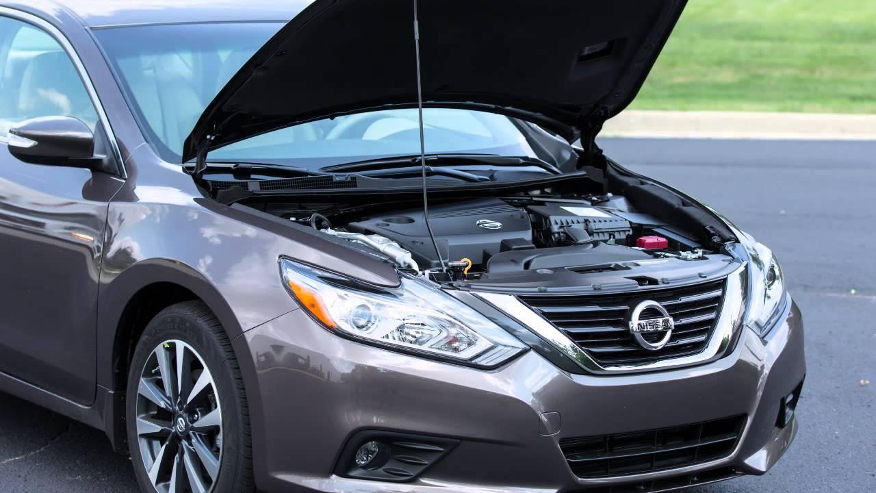 2016 Nissan Altima Hood Release Youtube. 2016 Nissan Altima Hood Release. Nissan. 2016 Nissan Sr Engine Diagram At Scoala.co