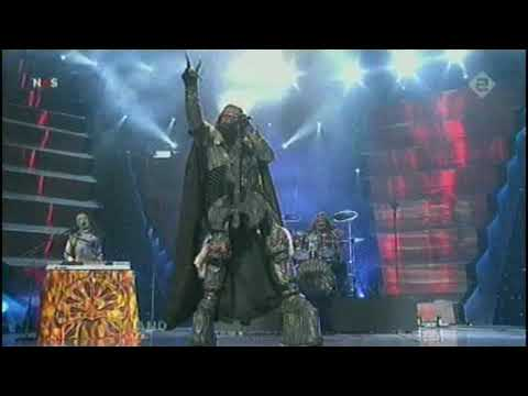 lordi eurovision winner