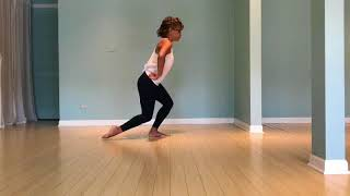 Standing   Sitting Exercise