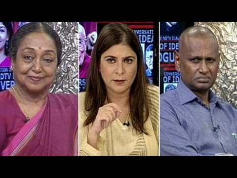 The NDTV Dialogues: Caste matters in 21st century India