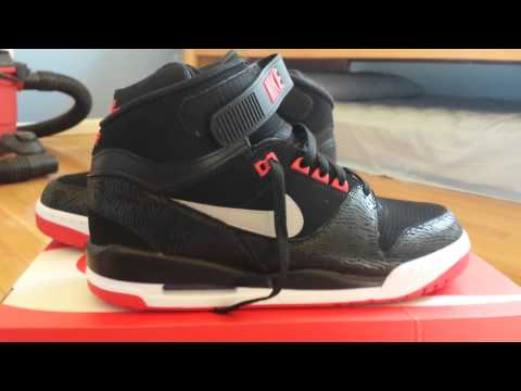 Nike Air Revolution Review