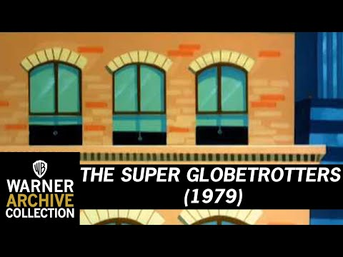 Download Super Globetrotters The Series (Preview Clip)