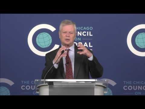Stephen Kinzer on American Interventionism
