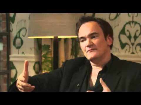Quentin Tarantino comments on Digital vs Film