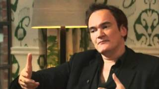 Quentin Tarantino comments on Digital vs Film