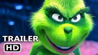 GRINCH Trailer Brasileiro DUBLADO #4 (NOVO, 2018)