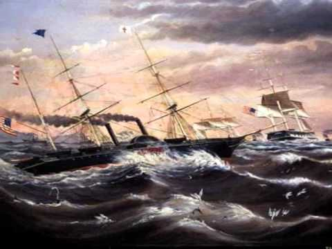 Commodore Matthew C. Perry - The Man Who Unlocked Japan