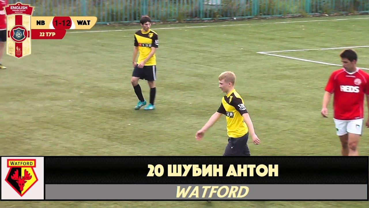 Прогноз на матч Уотфорд - Брайтон