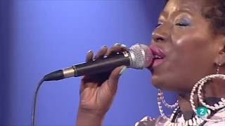"""Dilemma"" by Shirley Davis & The Silverbacks Live at CR3"