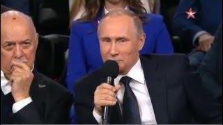 Путин прокомментировал офшорный скандал(Президент РФ Владимир Путин прокомментировал так называемый «Панамский архив», публикацию которого назва..., 2016-04-07T13:51:00.000Z)