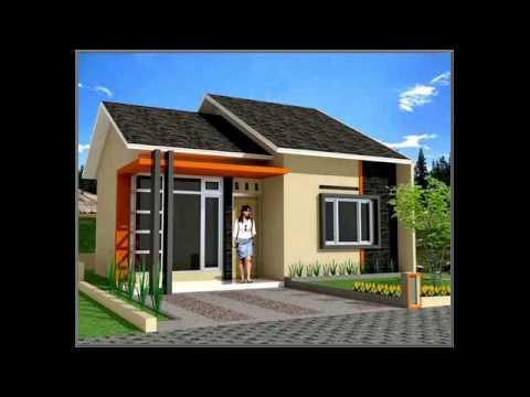 Desain Rumah Papan Bagus