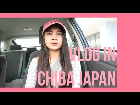 Vlog: Chiba Japan