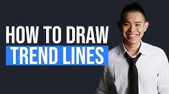 How To Draw Trendlines Like A Pro (My Secret Technique) by Rayner Teo