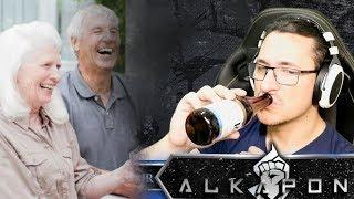 MONOLOGO | Ayude a dos ancianos ( al final me sonrió ) |  Parte 3
