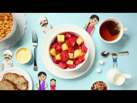 World Fair Trade and IRFT - Breakfast