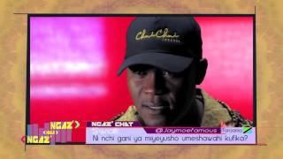 Ngaz' Chat : Jay Mo - Pesa ya Madafu || Ngaz' Kwa Ngaz'