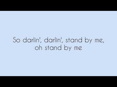 Noah Finnce - Stand By Me [Lyrics] ♫