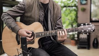 Layla (MTV Unplugged) - Eric Clapton - By Jamie Harrison (Lesson in Description)