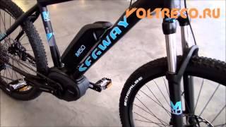 Электровелосипед Segway 2015 Хит! только в Вольтрэко!(Электровелосипед Segway купить в Гипермаркете Вольтрэко http://www.Voltreco.ru с доставкой по самой выгодной цене!, 2015-06-15T20:41:11.000Z)