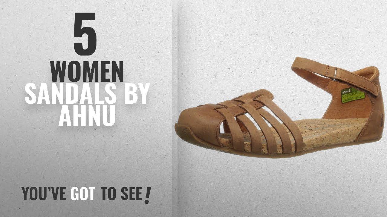04d838bc110c Top 5 Ahnu Women Sandals  2018   Ahnu Women s W Malini Sandal