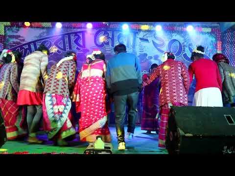Alum Hiring A Kapurmuli || Ranjit Murmu & Maloti || Latest Santali Song 2019